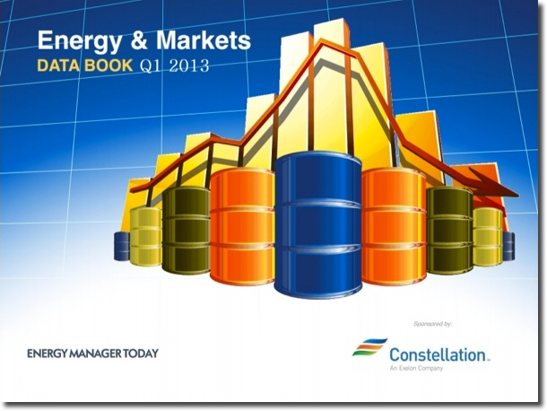 Energy Data Book