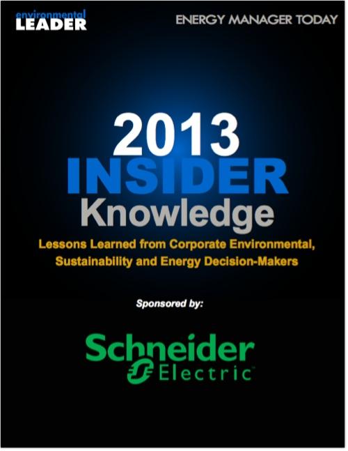 Insider Knowledge