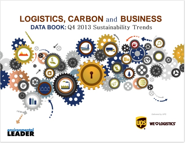 Logistics Data Book